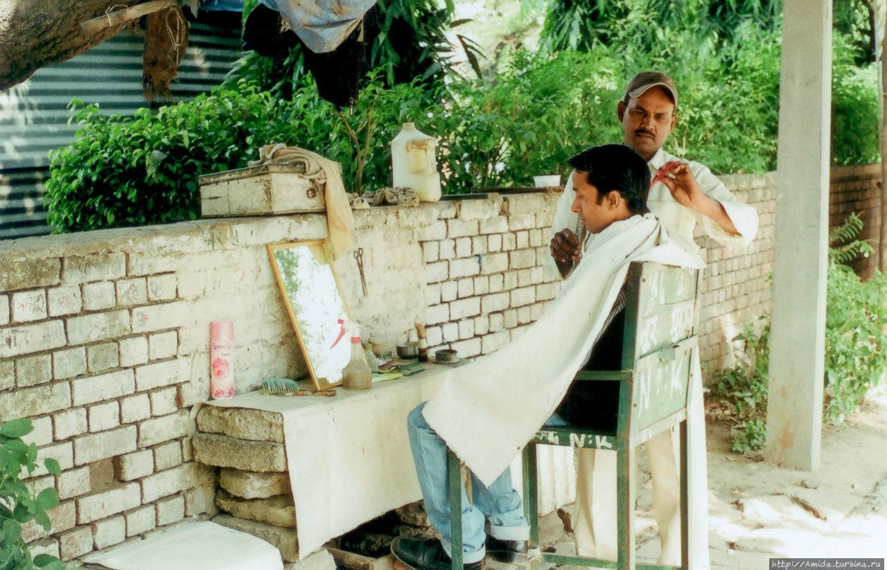 Короткая история как я бизнес в Индии делала )) Чандигарх, Индия