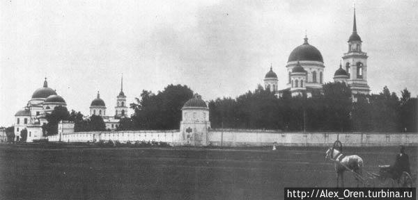 Фото конца XIX века (из википедии).