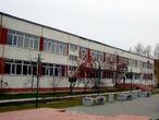 Кудряшовская средняя школа.