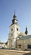 Костел бернардинцев