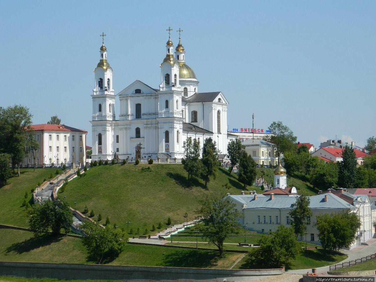 Свято-Успенский кафедраль