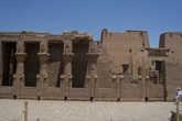 Храм Хора в Эдфу