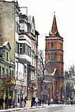 Костел Богоматери — Королевы Польши