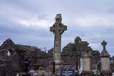 Там же, кладбище.