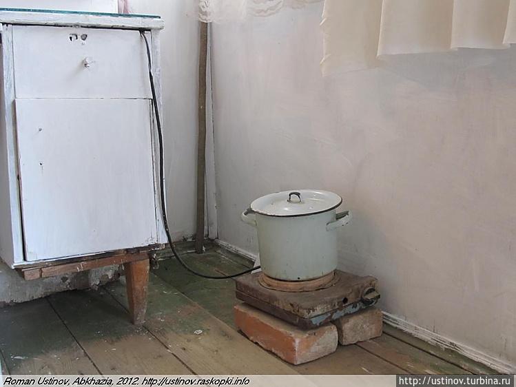 Если нужна горячая вода (