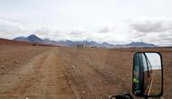 Там, впереди — погранзастава Боливии