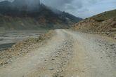 Так начинается дорога в Лахул.