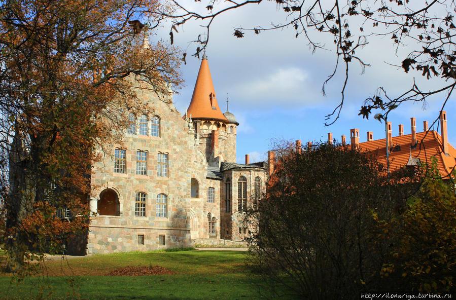 Цесвайне — скрытая жемчужина Латвии Цесвайне, Латвия