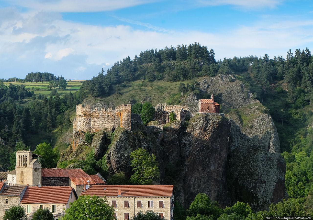 Мое любимое место Франции Арлампд, Франция