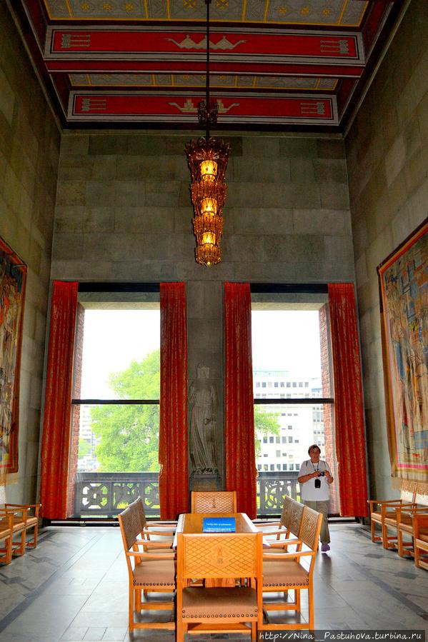 Комната Харальда III Сурового