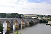 Мост через реку Дуэро