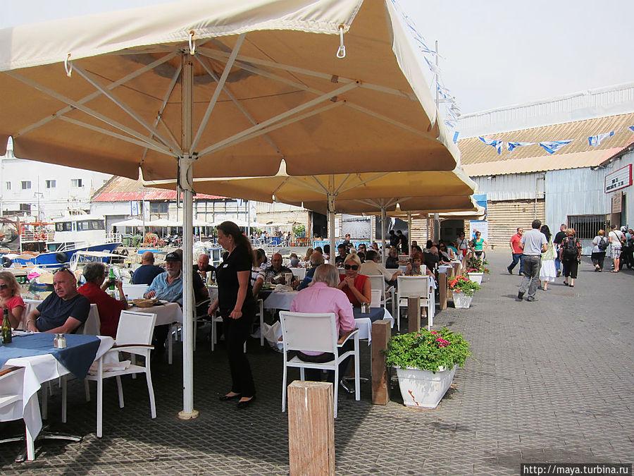 Все еще  день открытых дверей Яффо, Израиль