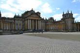 Дворец Бленем.