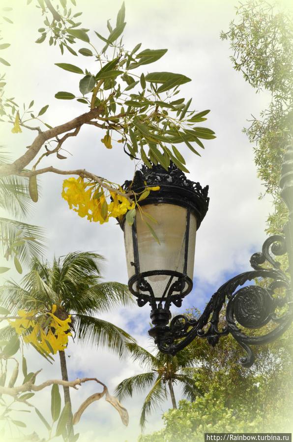 Романтика Сан-Хуана Сан-Хуан, Пуэрто-Рико