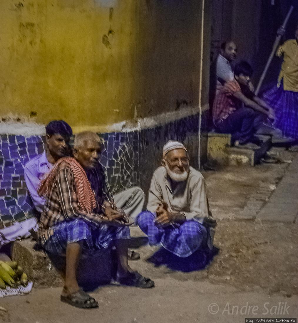 Мавзолей Низамуддина Дели, Индия