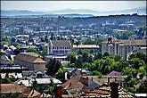 Виды города с крепости