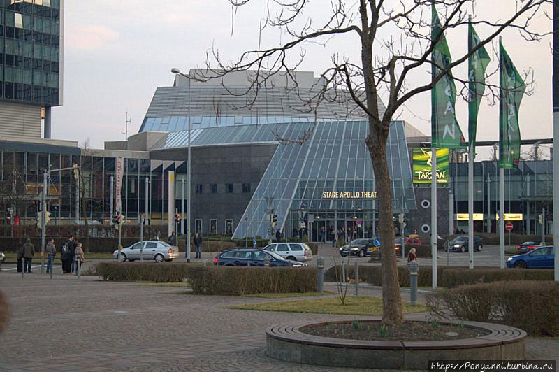 Kino Stuttgart Si Centrum