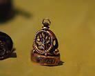 Самый маленький экспонат — музыкальная шкатулка.Турция. Год примерно 1800