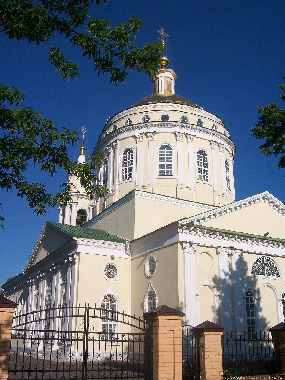 Сквер Лескова Орёл, Россия