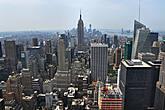Манхэттен – виды с «неба»...