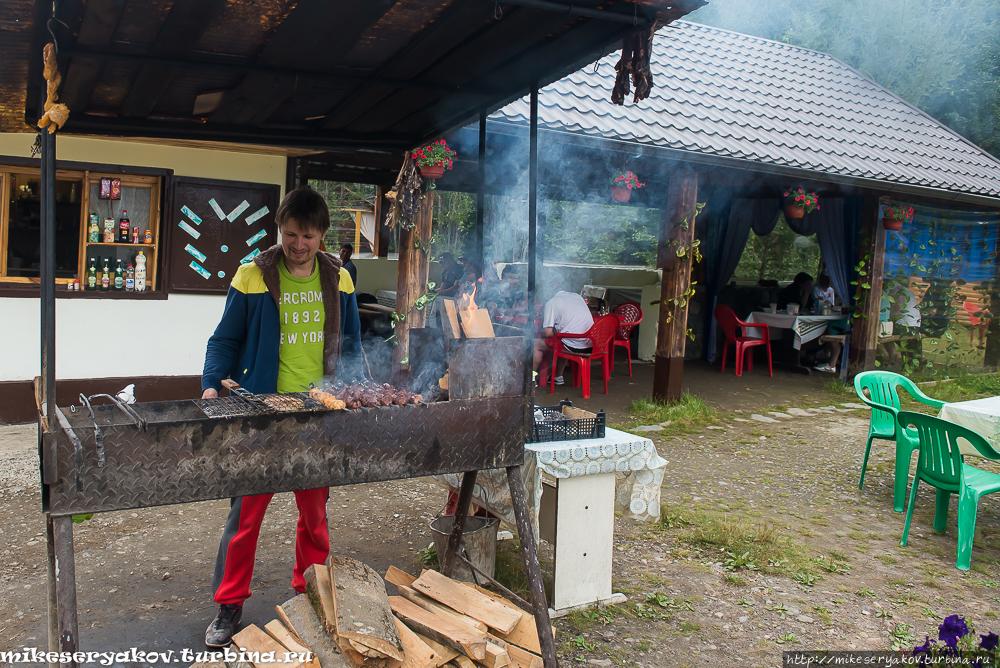 Эльбрус. Покорение пика Терскол Терскол, Россия
