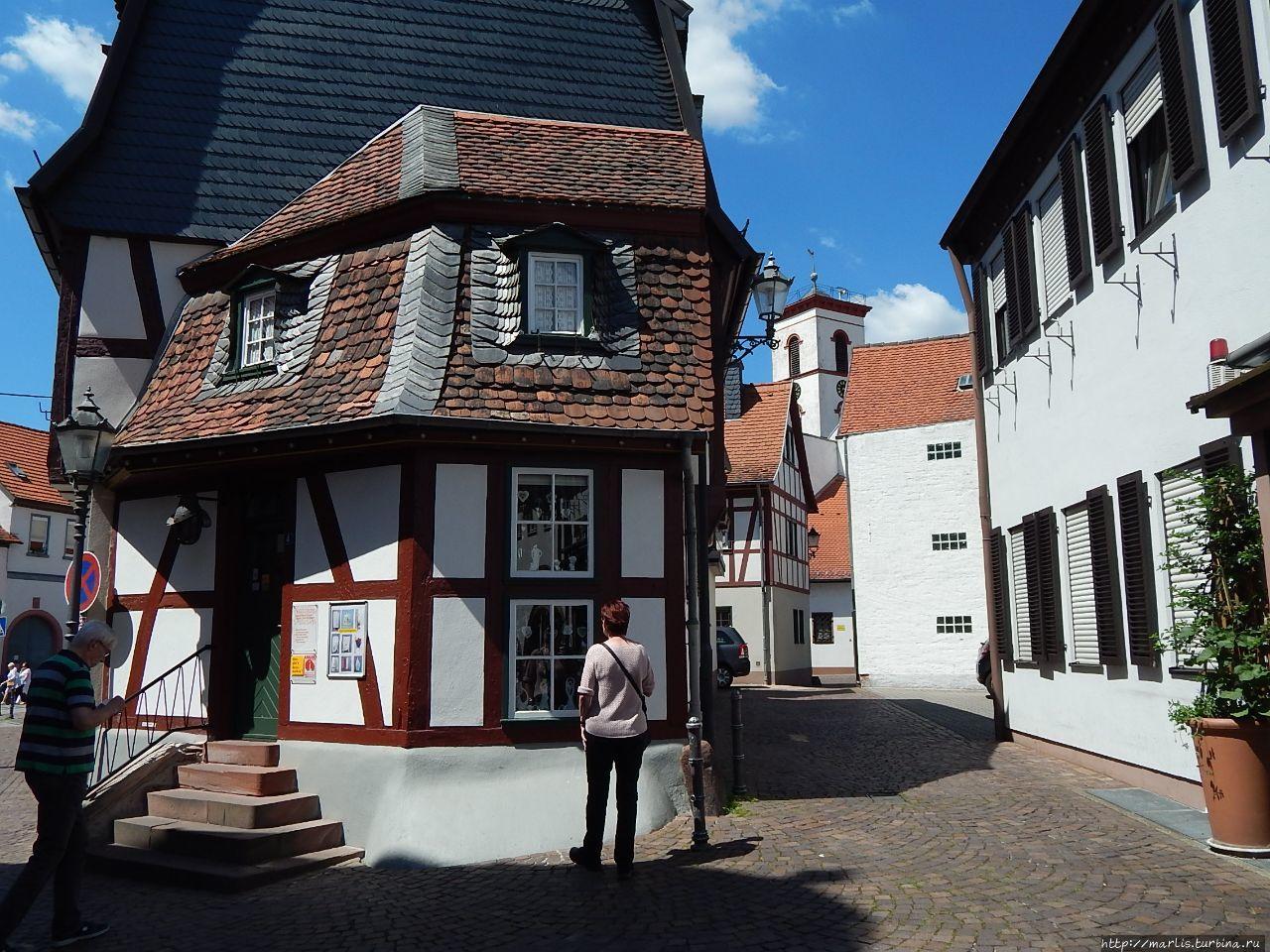 Foto ehrmann in seligenstadt 73