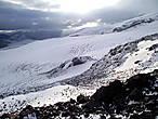 Ледник Большой Азау