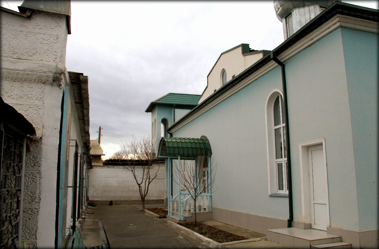 Александрия Эсхата или северная столица Таджикистана Худжанд, Таджикистан