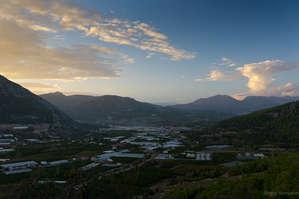 Долина Адрасана