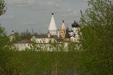 Старицкий Успенский мужской монастырь
