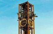 Железная башня