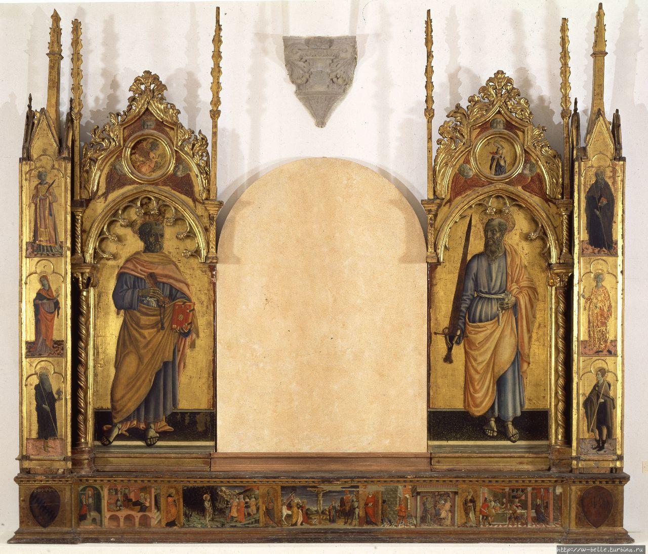 Маттео ди Джованни (1430-