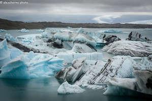 Полосатые льды