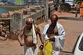 Брахманы — представители высшей касты