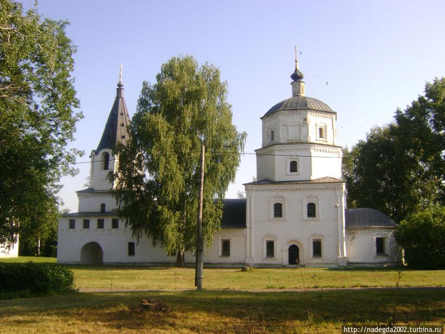 Усадьба Радищева Самарская область, Россия