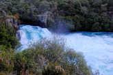Водопад Huka Falls