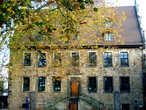 Лансбергский двор -типичный пример так называемого