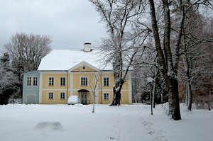 Back manor, как это будет по-русски?