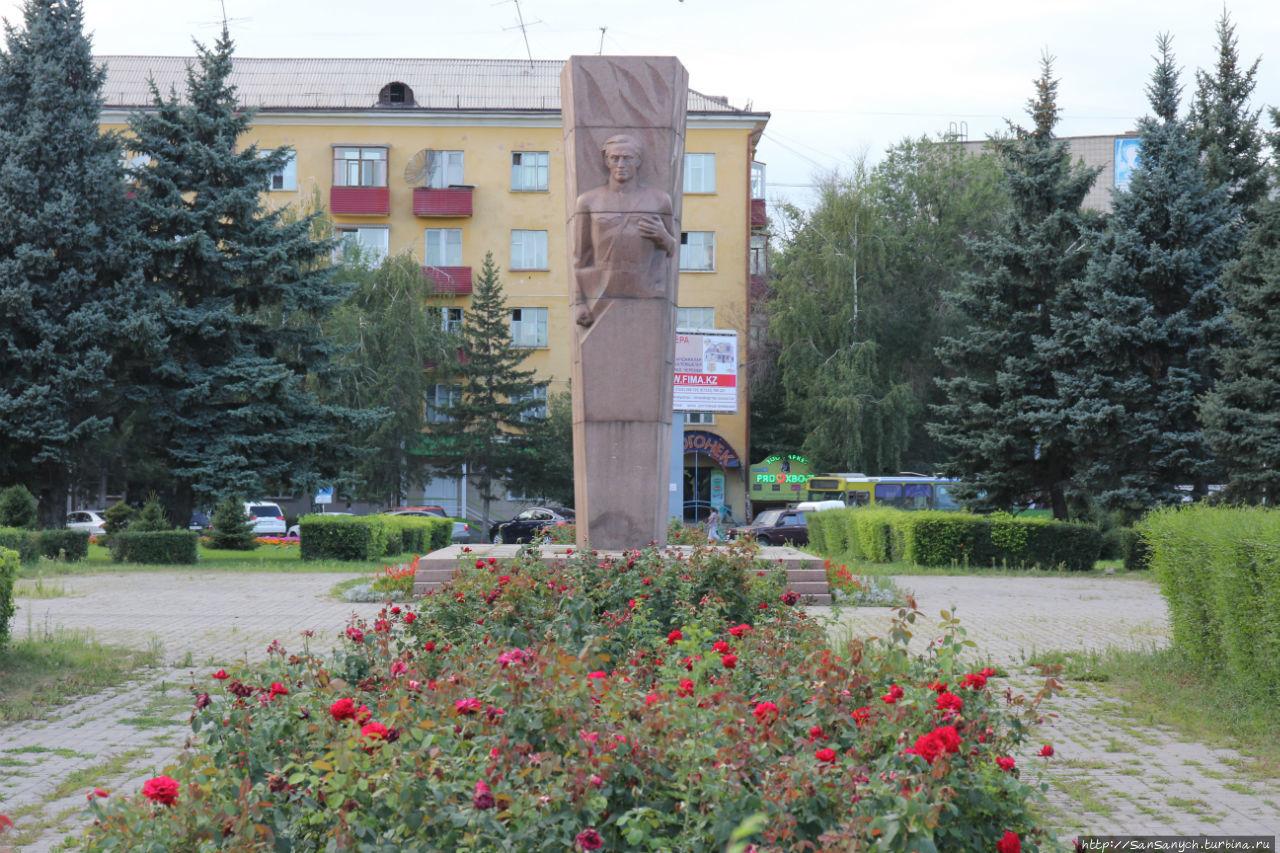 Усть каменогорск голые фото 22 фотография