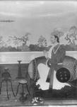 Портрет короля Bhupatindra Malla (r. 1696-1722). Из интернета
