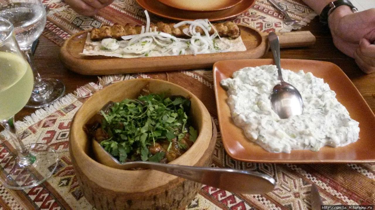 армянская кухня югатерт юхатерт фото очень