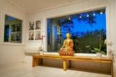 Буддийский центр школы Карма Кагью в Хеггедаль
