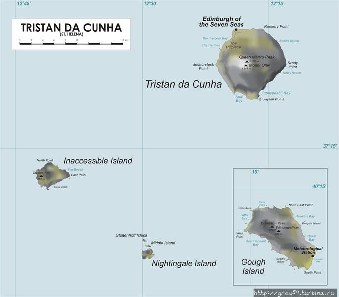 Рыбы Соловьиного острова Найтингел Остров Найтингейл, Святая Елена