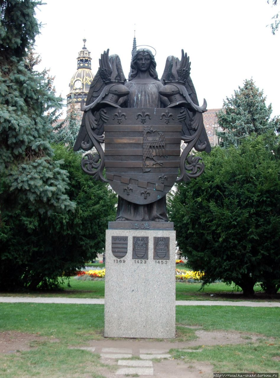 Герб Кошице Кошице, Словакия