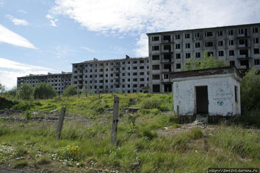 патрульные прибыли фото воркутинских поселков шипом