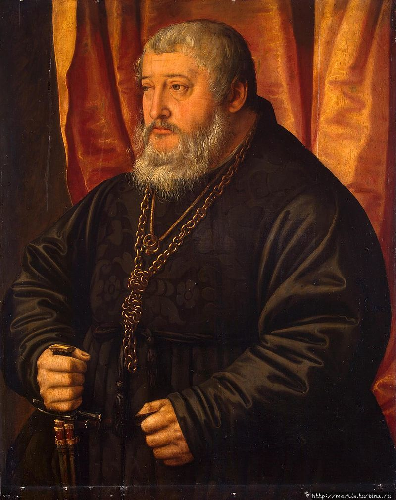 Отто Генрих, Оттхайнрих (