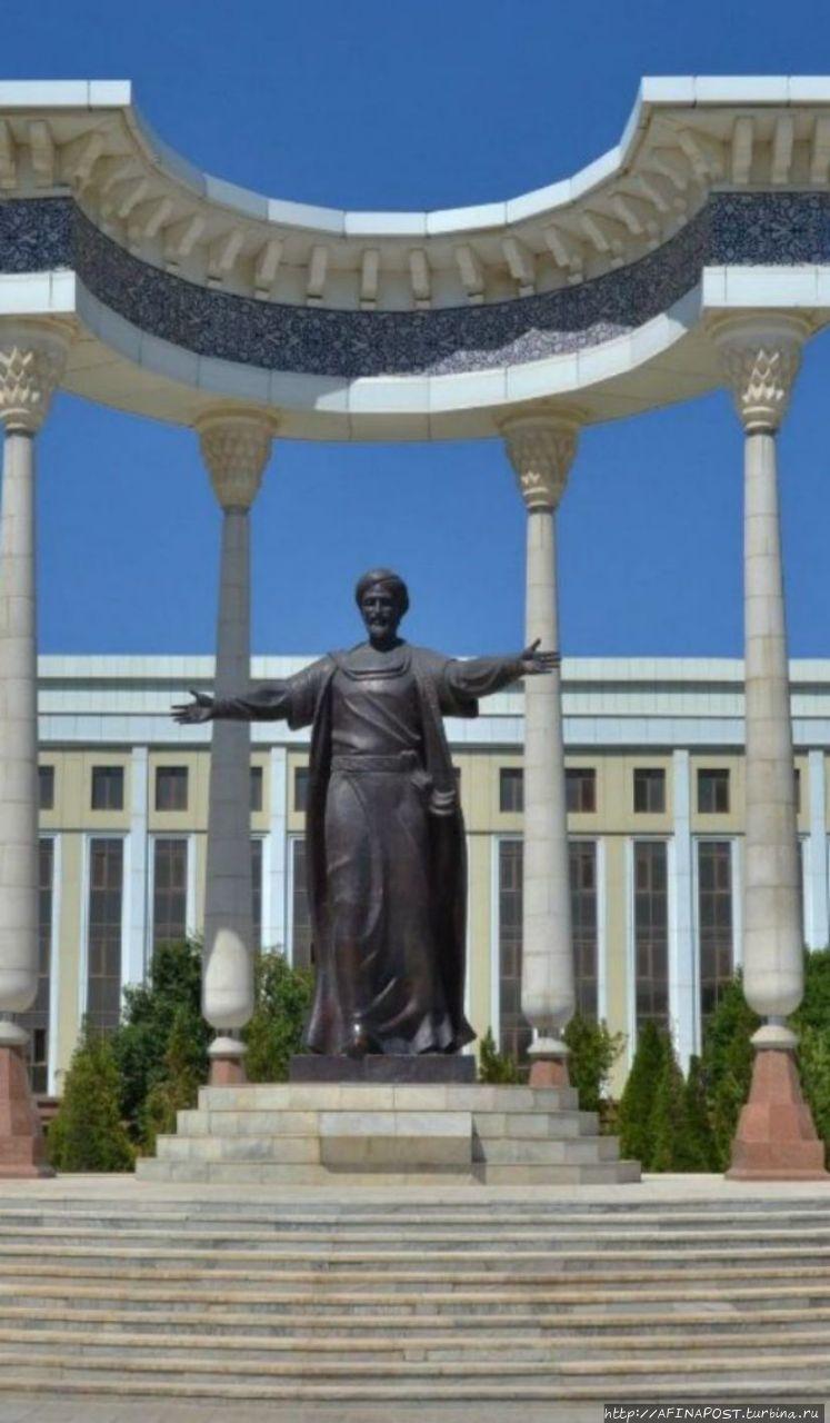 Город Ургенч Ургенч, Узбекистан