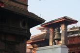 Катманду, Дурбар. Колокольная Башня