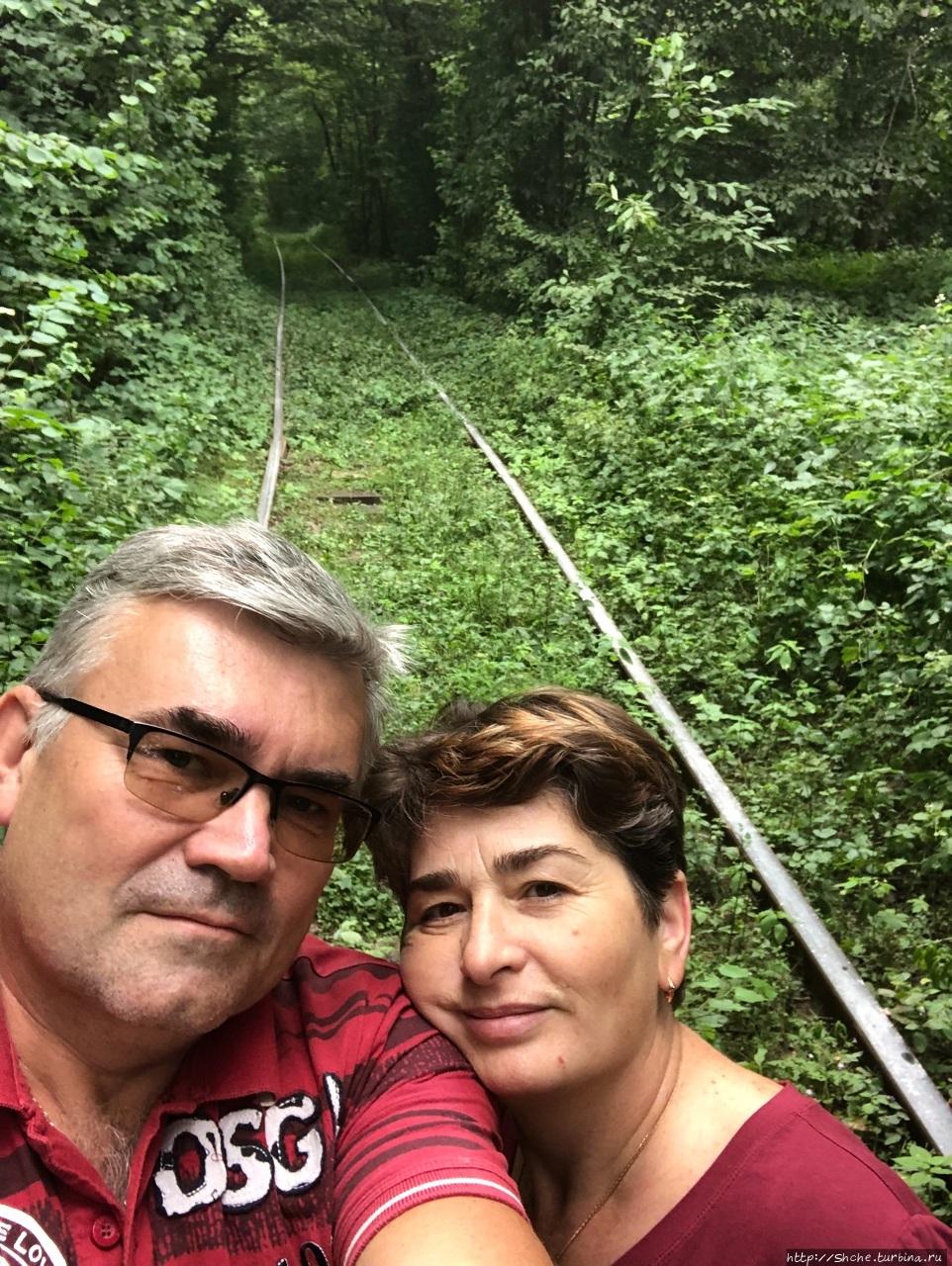 Золотая подкова Ковель, Украина