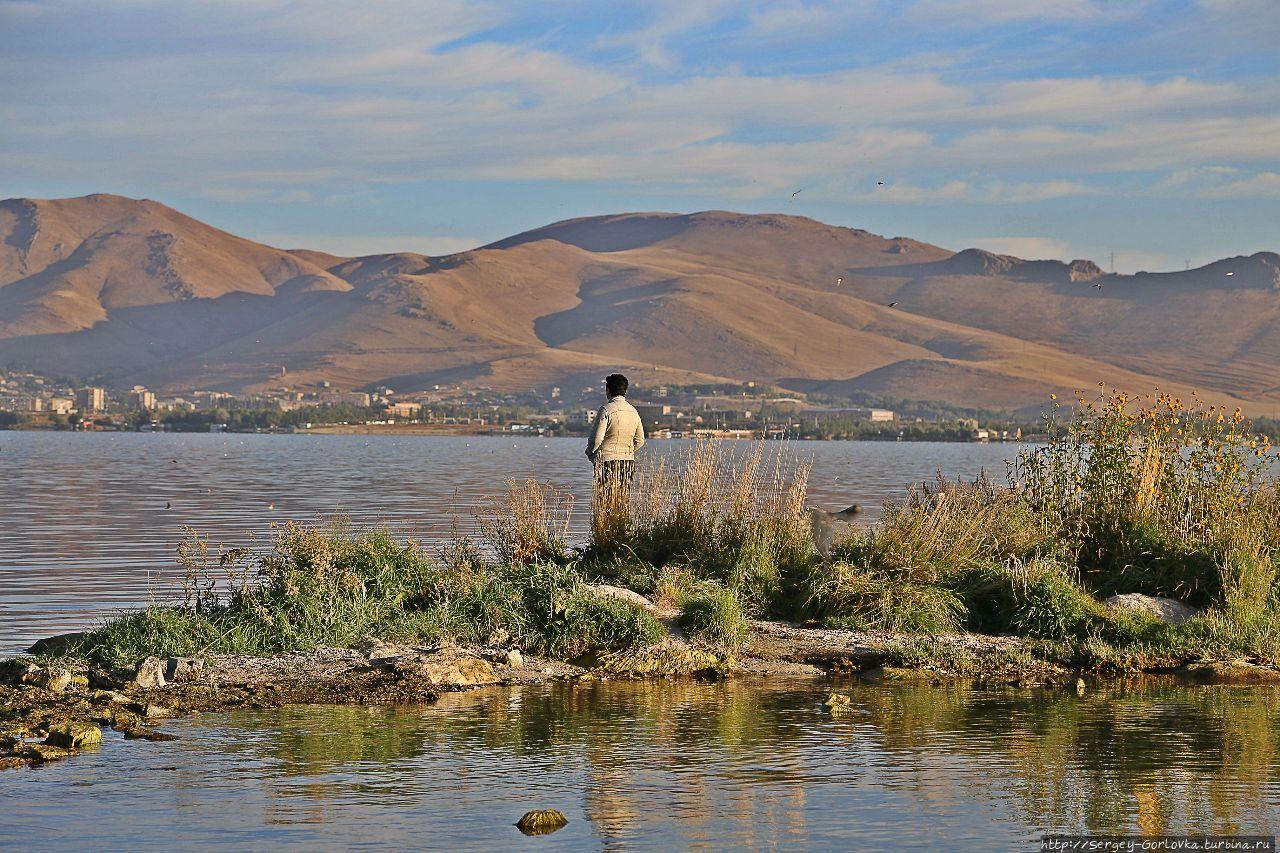Армения море фото